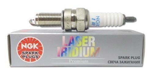 Vela Iridium XRE 300 Flex Laser NGK Simr7b9ds 2013 2014 2015