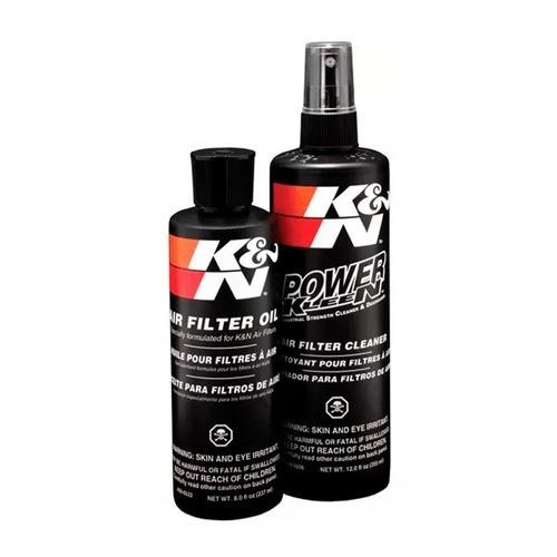 Velas Iridium GSX 650F + Filtro Ar K&n K N +  Kit Limpeza