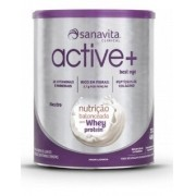 ACTIVE+ NEUTRO - LATA 400G