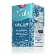 CALCITRATUS CX/60 CAPSULAS - EQUALIV