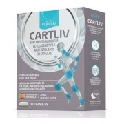CARTLIV C/30 CAPSULAS - EQUALIV