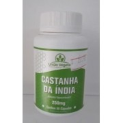 CASTANHA DA INDIA 60CAPS 250MG- UNIAO VEGETAL
