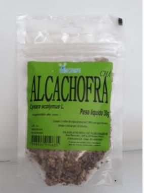 CHÁ ALCACHOFRA 30G - LAB.AMAZONAS