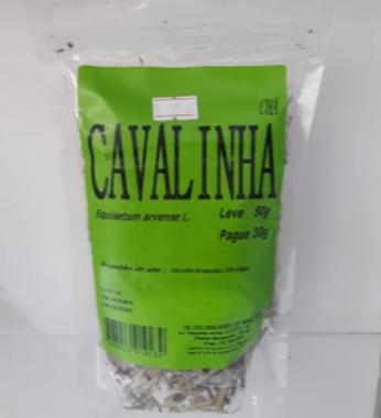 CHÁ CAVALINHA 30G - LAB.AMAZONAS