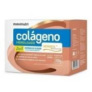 COLAGENO VERISOL C/30 SACHES NEUTRO - MAXINUTRI