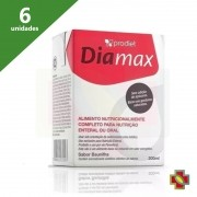 DIAMAX 200 ML (KIT C/06 UNDS) - PRODIET
