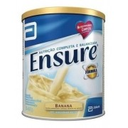 ENSURE BANANA 400G UNIDADE - ABBOTT