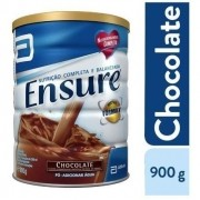 ENSURE CHOCOLATE 900G - ABBOTT