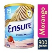ENSURE MORANGO 900G - ABBOTT