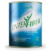 ENTERFIBER 400G (KIT C/06 UNDS) - PRODIET