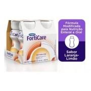 FORTICARE CAPUCCINO 4X125ML 500ML - DANONE ENTERAL