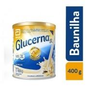 GLUCERNA SR BAUNILHA 400G - ABBOTT