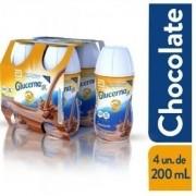GLUCERNA SR CHOCOLATE 4X200ML - ABBOTT