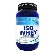 ISO WHEY 909G CHOCOLATE - PERFORMANCE