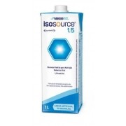 ISOSOURCE 1.5KCAL/ML 1L (CX C/06 LITROS) - NESTLÉ