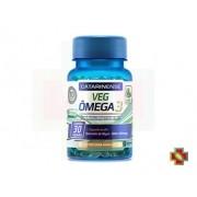 KIT C/ 3 UND ÔMEGA 3 VEG 30CAPS - CATARINENSE