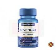 KIT C/ 3 UNDS LEVEDURA DE CERVEJA 150CAPS  - CATARINENSE