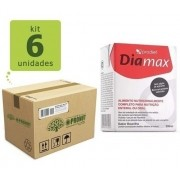 Kit com 6 Diamax 200 ml - Prodiet