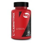 L-CARNITINA 60CAPS - VITAFOR