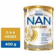 LEITE NAN SUPREME 1 400G - NESTLE