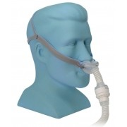 MÁSCARA CPAP BIPAP NASAL AIRFIT P10 PARA AIRMIN - RESMED