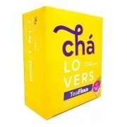 MURCHA CHA LOVERS 120 SACHES - CHA LOVERS
