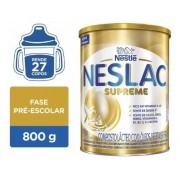 NESLAC SUPREME 800GR - NESTLE