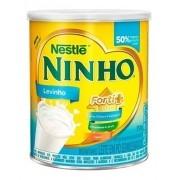NINHO LEVINHO 350G (CX C/02 LATAS) - NESTLÉ