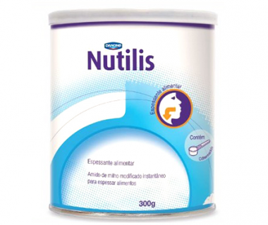 NUTILIS ESPESSANTE ALIMENTAR 300G - DANONE