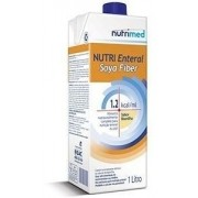 NUTRI ENTERAL SOYA FIBER 1.2KCAL/ML - NUTRIMED