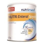 NUTRI ENTERAL SOYA PÓ 800G 1.0KCAL/ML - NUTRIMED