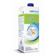 NUTRI FIBER 1.5KCAL/ML - NUTRIMED