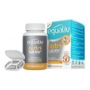 NUTRI SILVER POLIVITAMINICO C/60 CAPS - EQUALIV
