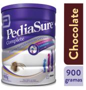 Pediasure chocolate 900g - Abbott