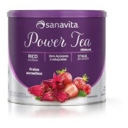 POWER TEA HIBISCUS 250G - SANAVITA