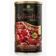 RED BERRY WHEY LATA 510G - ESSENTIAL