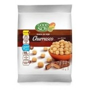SNACKS CHURRASCO LIGHT GOOD SOY 25G