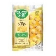 SNACKS QUEIJO LIGHT GOOD SOY 25G