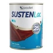 SUSTENLAC 400G CHOCOLATE TIPO ENSURE - PRODIET