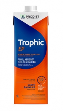 TROPHIC EP 1000ML (KIT C/12 UNDS) - PRODIET