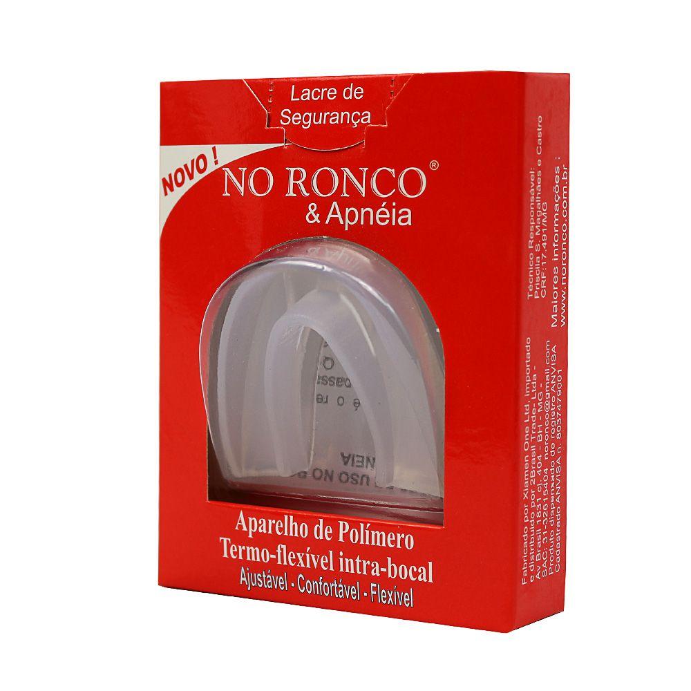 APARELHO ANTI-RONCO NO RONCO & APINÉIA - 2BRASIL TRADE