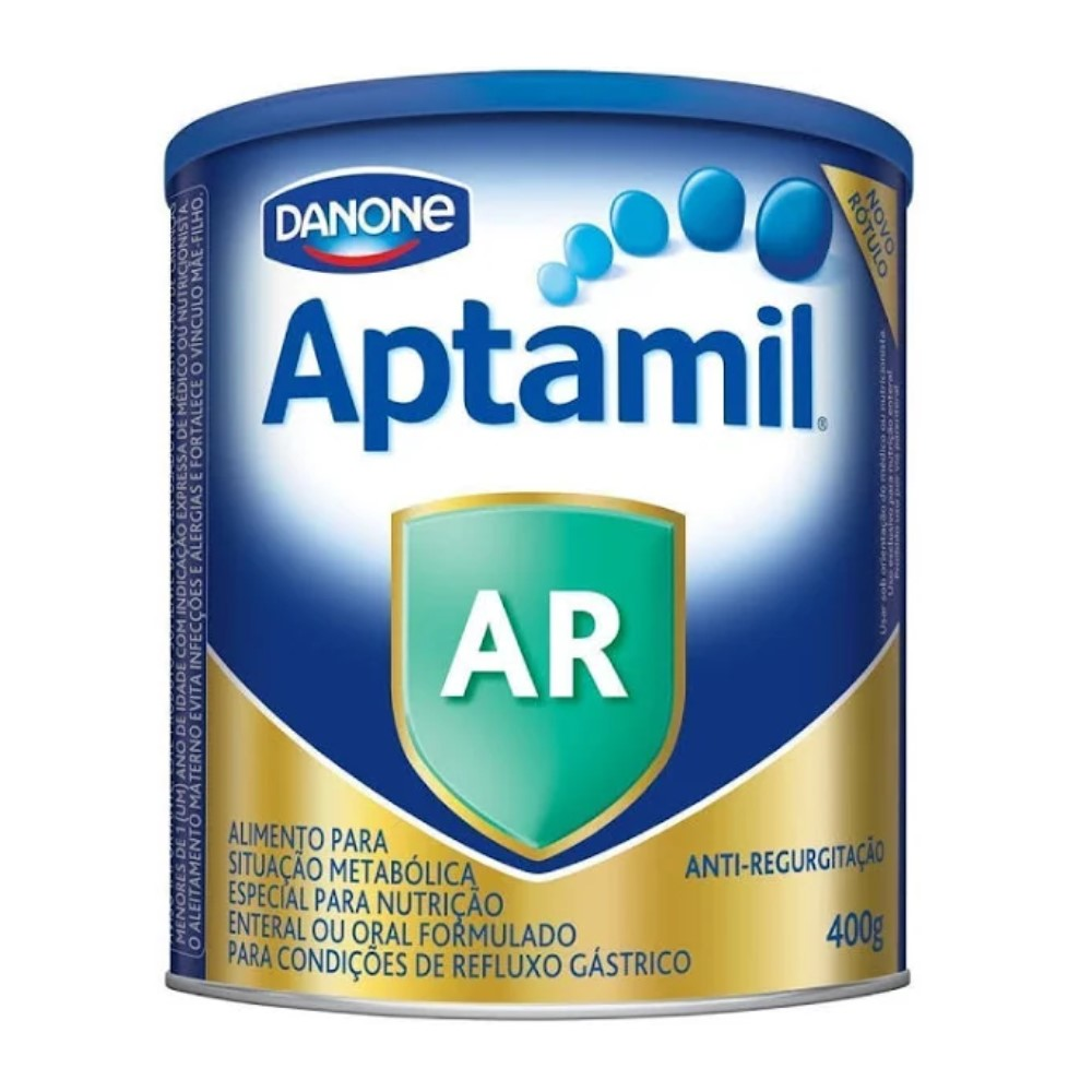 APTAMIL AR 400G - DANONE