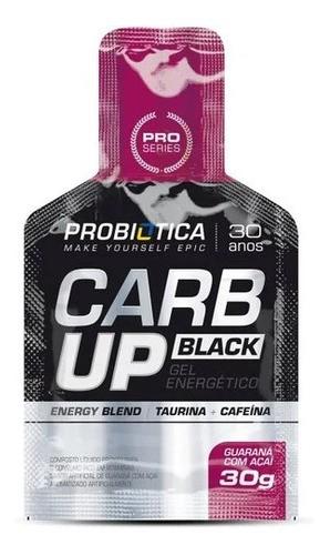 CARBUP BLACK - GUARANA COM AÇAI