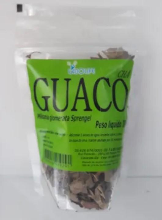 CHÁ GUACO 30G - LAB.AMAZONAS