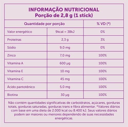 COLÁGENO HIDROLISADO VERISOL FRUTAS AMARELAS 120G - SANAVITA