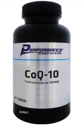 COQ 10 - 60 CAPS / PERFORMANCE