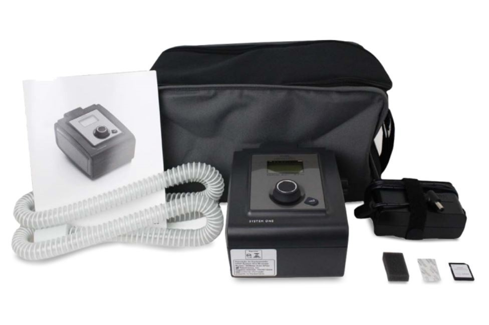CPAP REMstar PRO C_FLEX SYSTEM ONE-SERIE 60 PHILIPS