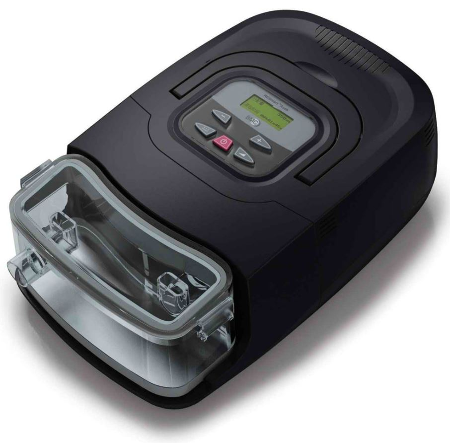 CPAP RESMART AUTO C/UMIDIF. BMCAUTO1 - BMC