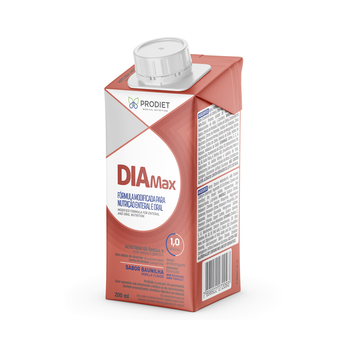 DIAMAX 200 ML - PRODIET
