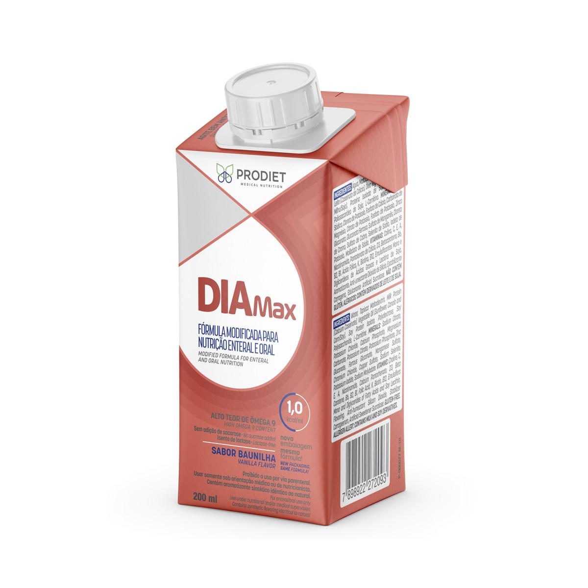 DIAMAX 200 ML - PRODIET